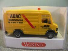 1/87 Wiking MB 507 D ADAC Truck Service 0078 10 B