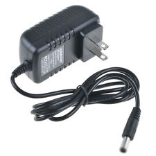 AC DC Adapter for Uniden Bearcat BC60XLT BC60XLT-1 Radio Scanner Cord Charger
