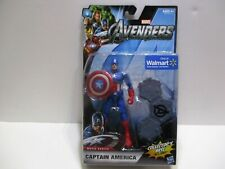 MARVEL LEGENDS  AVENGERS SERIES  MOVIE CAPT. AMERICA  WAL-MART EXCLUSIVE