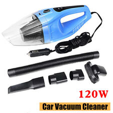 668f78f3729 Car Vacuum Cleaner 12V Auto Wet Dry Dirt Dust Handheld Duster  Multifunctional MA