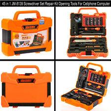 45in1 JM-8139 Precision Screwdrivers Repair Tools Kit Set For for RC PC Computer