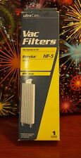 Eureka Vacuum Filter HF-5 HEPA by Sears