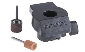 Dremel 576 Drill Stand Attachment Shaping Platform + Mandrel + Grind 26150576JA