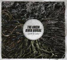 The Green River Burial separate & coalesce DIGIPAK-CD 163587