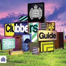 Various-Ministry of Sound: Clubbers guide 2013-vol.2/0