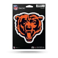 Chicago Bears Sticker Emblem Decal Die-Cut Logo Car Truck Decal Sticker VDCM