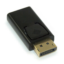 DisplayPort (Male) to HDMI (Female) Adapter  Gold Plated