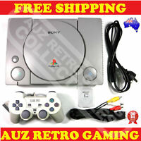 Sony PS1 Playstation 1 Console PS One PSX