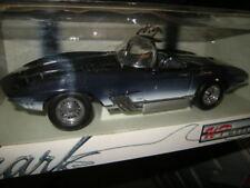 1:18 UT Chevrolet Corvette Mako Shark dark blue/dunkelblau Nr. 21061 in OVP