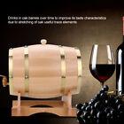 1.5L/3L/5L/10L Vintage Oak Timber Wine Barrel for Beer Whiskey Rum Port Wood Keg