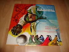 ROLLERBALL BANDA SONORA ORIGINAL SOUNDTRACK LP DE VINILO VINYL DEL AÑO 1975