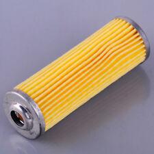 Yellow External Oil Fuel Filter for 186F 5KW-7KW Diesel Generator 0.9x2.9x8.6cm