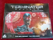 Warlord Games - Terminator Genisys: The War Against The Machines Plus Other Mod