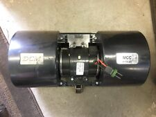 MCI COACH BUS PARTS BLOWER MOTOR ASSEMBLY WINDSHIELD DEFROSTER MOTOR - USED