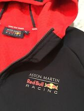 Aston Martin Red Bull Racing Jacket XL Extra Large Branded London