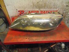 08 07 06 Mazda 6 oem drivers side left headlight head light lamp assembly