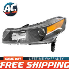 20-9248-01-1 Headlight for 2012-2013 Acura TL LH