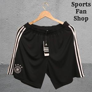 5+/5 Deutschland 2018/2019 home Size L Germany shorts soccer football Adidas kit