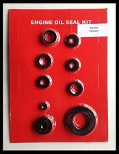 Honda CB500T CB500 Oil Seal Kit 1975 1976 Motorcycle 500 Engine Seal Set! 9 pc