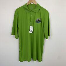 Core365 Mens Camp Tuckahoe Rupauls Drag Race Latrice Royale Size XL Polo Shirt
