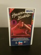 Heavenly Bodies 1984 Rare Beta Betamax Key Video CutBox