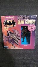 The Dark Knight Collection Claw Climber Batman DC Comics Figure Kenner 1991