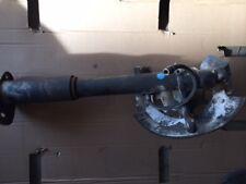 porsche 911 left front spindle w/strut wo/rotor wo/hub w/brake hoses 81