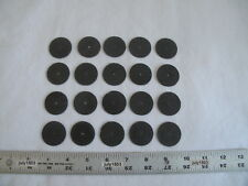 "(20) NEW 1-1/4"" Fiberglass Cutoff Wheels for Dremel Reinforced Rotary Tool (BH)"