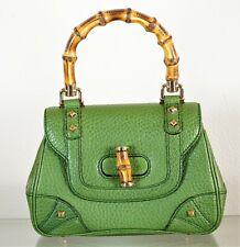 Gucci Small Bamboo Bag