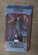Hasbro Marvel Legends Black Widow Set