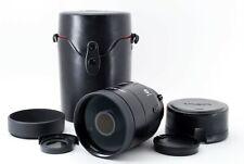 *Excellent+++++* Minolta AF Reflex 500mm f/8 Mirror Lens Sony A Mount from Japan