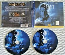 The Saint (1997) - PARAMOUNT FILM MOVIE VIDEO CD (english edition)