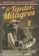 SEALED El Tejedor De Los Milagros DVD NEW Pedro Armendariz y C Dominguez SEALED