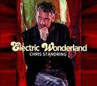 NEW Electric Wonderland (Audio CD)