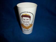 Joe Medwick Slurpee Mlb Baseball Hall Of Fame Hof Cup 7-11 Seven-Eleven Plastic
