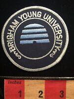 Brigham Young University Provo Utah Patch 67ZZ