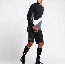 NikeLab F.C. Real Bristol Dri-fit Game Men's Shorts (XXL) 789519 012