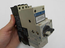 Telemecanique LD1LB030 Motor Starter, LB1LB03P Switch, Contactor, Gunnedah2380