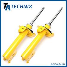 2x Amortiguador Deportivo presión del gas delant. - MERCEDES CLASE A W169