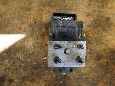 Bremsaggregat ABS Pumpe Hydraulikblock 8E0614111AB AUDI A4 AVANT (8D5, B5) Bj.98