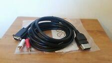 Original Xbox VGA Cable