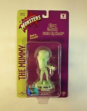 Glow in the Dark Universal Monsters Mummy Little Big Head