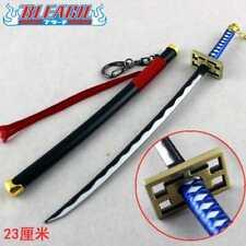 1:6 Bleach Sword Japan Katana 1/6 Kurosaki ichigo zangetsu Senbonzakura 千本樱