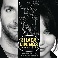 Silver Linings Playbook MOVIE SOUNDTRACK Limited RSD 2017 New Colored Vinyl LP