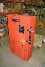 Metron Fire Pump Comtroller M300M-60-208 C [Whse]