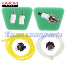 Air Fuel Filter Primer Bulb For Homelite Stihl Chainsaws Fuel Line Spark Plug