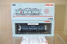 MARKLIN MäRKLIN 3828 SONDERMODELLE DR BR E91 102 E-LOK LOCO SERVICE MODELL nc
