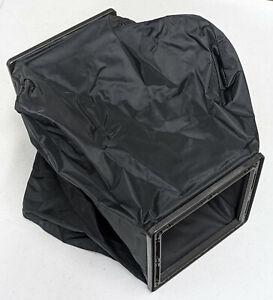 Wide Angle Bag Bellows Frames Toyo 45G 45G II 45GX 45C 45E Omega 45D 4x5 Camera