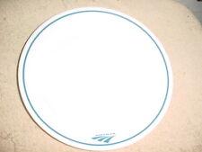 CORELLE AMTRAK DINNER PLATE 10.25 INCH DIAMETER BRAND NEW FREE USA SHIPPING