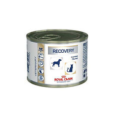 Royal Canin Vdiet Dog/Cat Recovery - 12 x 195 gr